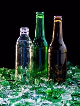 Recikliranje stakla